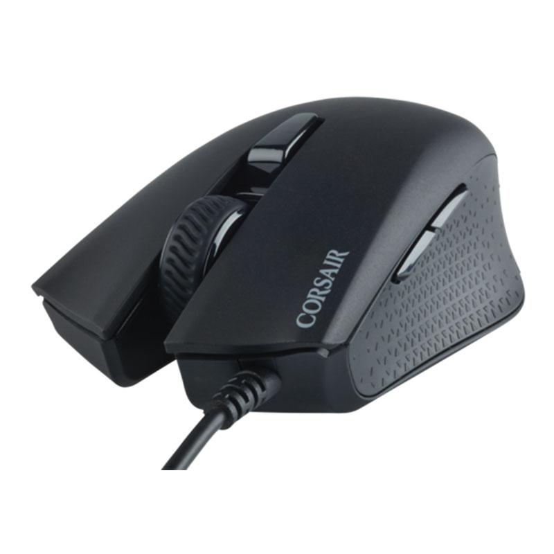415f7c34d47 Corsair Harpoon RGB – Optical Gaming Mouse   Nanodog.net