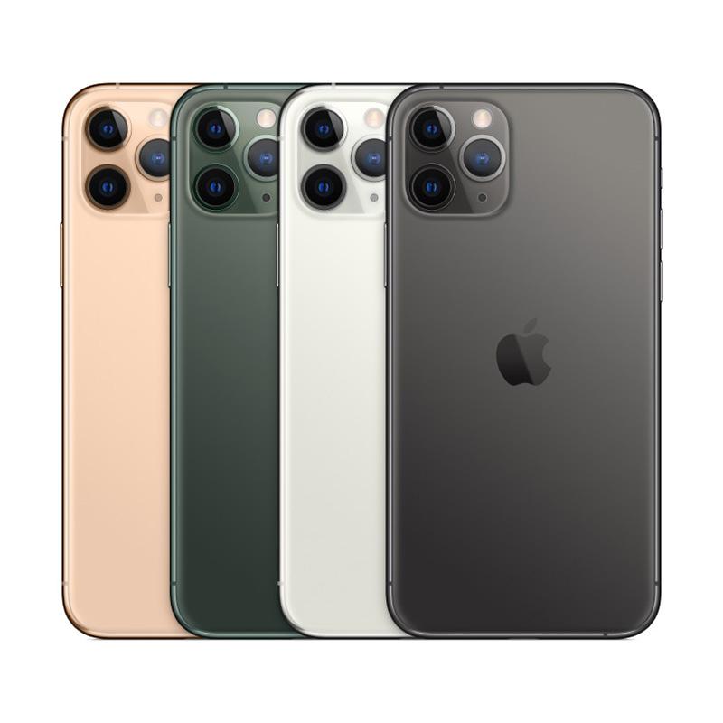 Iphone 11 Pro Kokemuksia